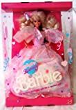 1990 Happy Birthday Barbie Doll