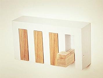 Tamia-Home Ropa Perchero de Pared Universal Diseño Piano 13S ...