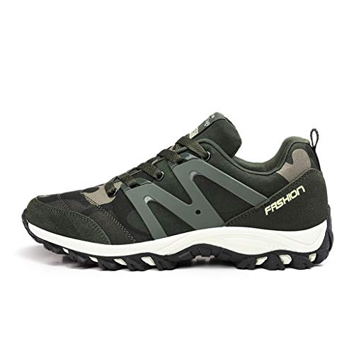 1e13a6d760cf2 Non-Slip Sneakers Men Women,Mosunx Athletic 【Couple Camouflage Arch ...