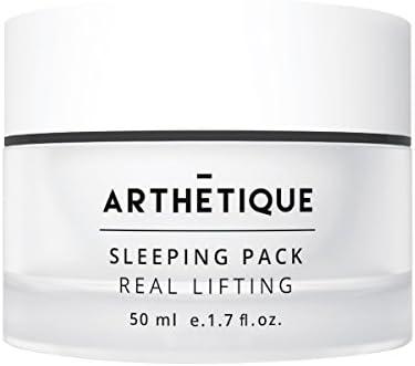 arthetique Sleeping Pack Real Lifting: Amazon.es: Belleza