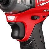 MILWAUKEE ELEC TOOL 2760-20 M18 Fuel Hex Hydraulic