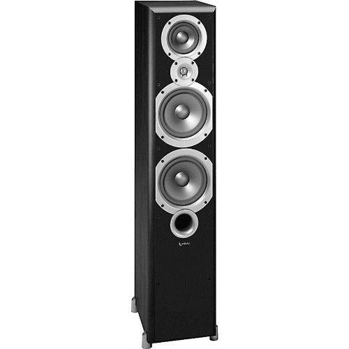 Infinity primus three way dual 5 1 4 inch speaker