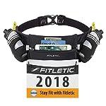 Fitletic Hydration Belt – HD08 Hydra 16