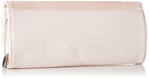 Bulaggi Damen Blackman Clutch, Pink (Pastel Pink), 2x15x30 cm