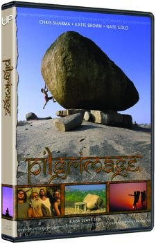 Pilgrimage DVD 000 by Josh Lowell