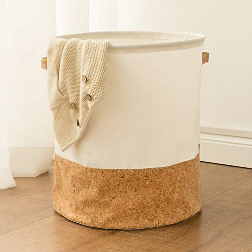 Tpingfe Waterproof Sheets Laundry Clothes Laundry Basket Sto