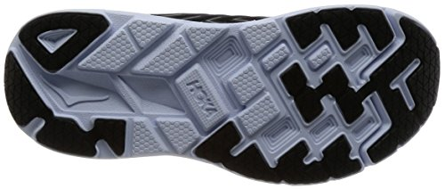Hoka One One Clifton 4 Black White 44