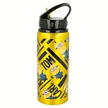 Stor Botella Deportiva Aluminio 710 ML | Minions: Amazon.es ...