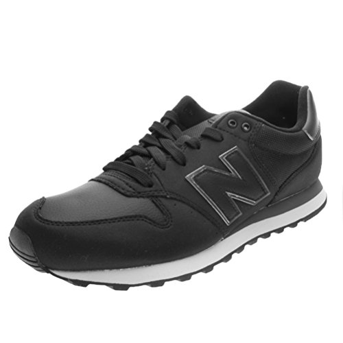 New Balance M1080 D - Zapatillas de correr de material sintético hombre Negro