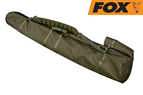 Fox Royale Brolley Carryall System 172x20cm - Angeltasche für Karpfenzelt, Tasche für Angelruten, Zelttasche, Rutentasche