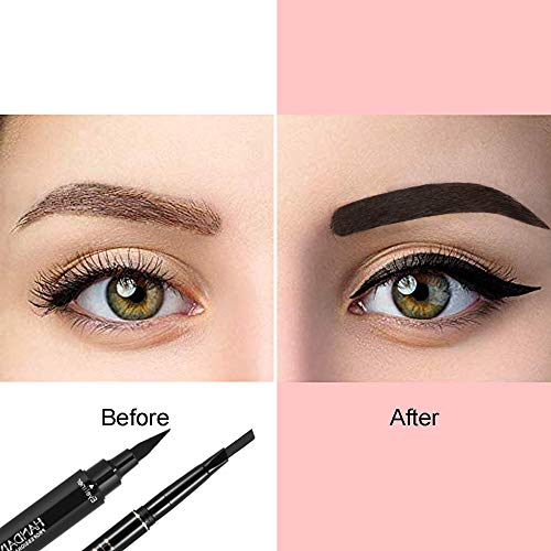 Buy liquid eyeliner for winged look