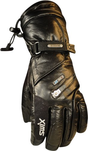 Swix Men's Sovereign Glove (Black, Large)