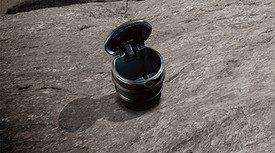 TOYOTA Genuine Accessories 74102-02140 Ashtray Cup