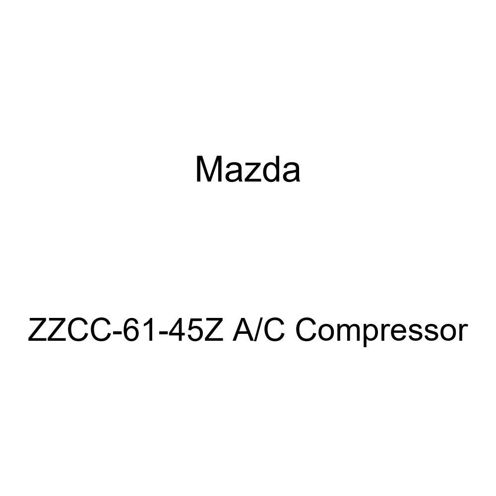 Mazda ZZCC-61-45Z A//C Compressor