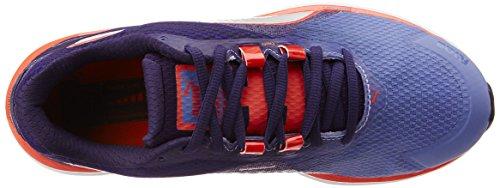 Puma Faas 500 V4 W - entrenamiento/correr de sintético mujer - Multicolor (Bleached Denim-Astral Aura-Cayenne)