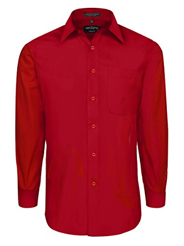 dress shirts that need cufflinks - 1