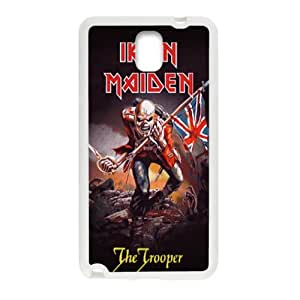 iron maiden the trooper Phone Case for Samsung Galaxy Note3