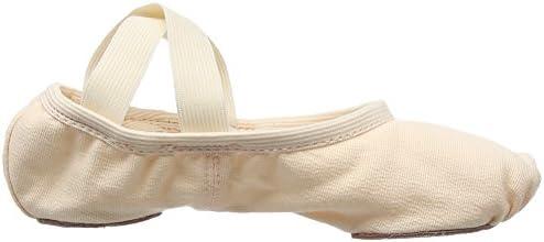 So Danca Unisex Kids Sd-sd16/_Blck Ballet Shoes