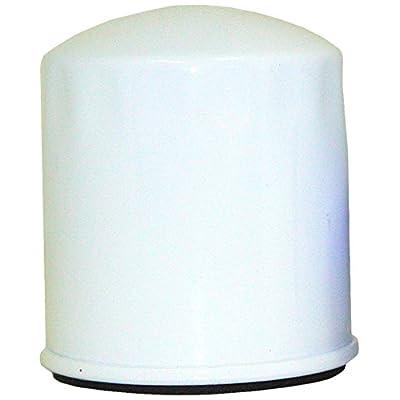 Luber-finer LFF3518 Heavy Duty Fuel Filter: Automotive