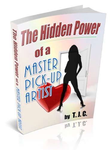 how to become a master pickup artist