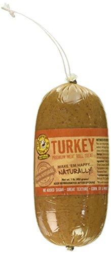 Turkey Roll - 3