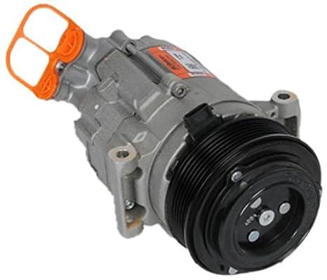 ACDelco 15 - 22273 gm Original Equipment Kit de compresor de aire acondicionado con válvula y aceite: Amazon.es: Coche y moto