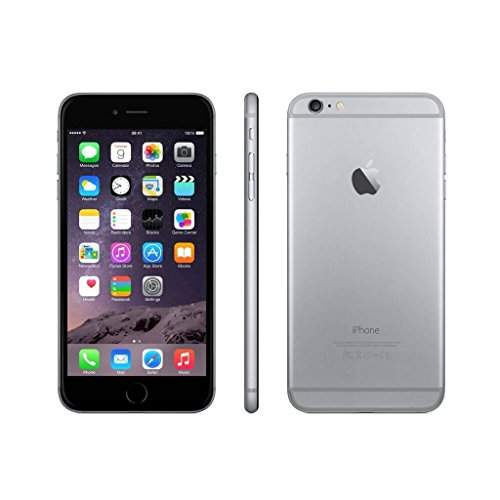 """Apple iPhone 6 16GB 4.7"""" Cell Phone Smartphone - A1549 Black"""