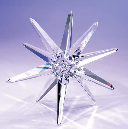 Crystal World Starlight