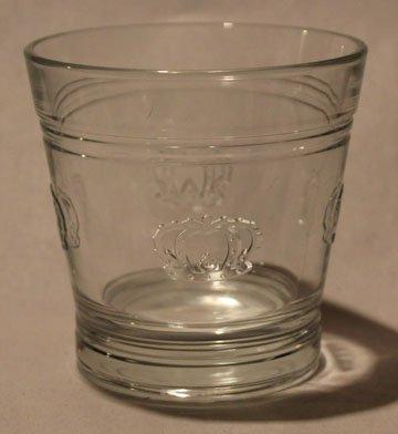 Crown Royal Promotional Tumbler (Glass)