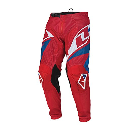 Vented Motocross Pants - 4