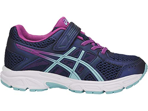 ASICS Kid's PRE-Contend 4 PS Running Shoes