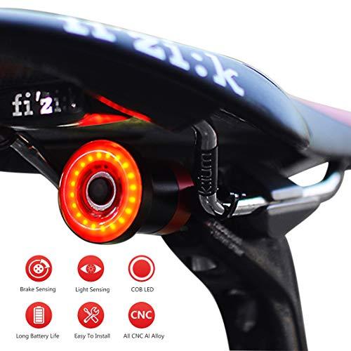 Nkomax Smart Bike Tail