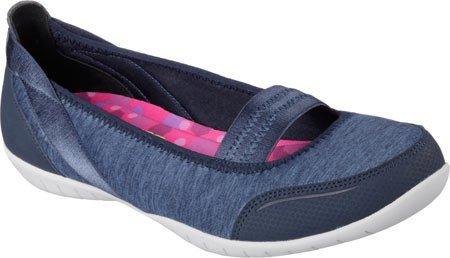 9964530fdabba Skechers Sport Women's Magnetize Fashion Sneaker (7, Navy) - Buy ...