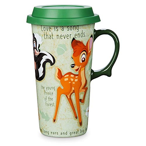 Disney Bambi Travel
