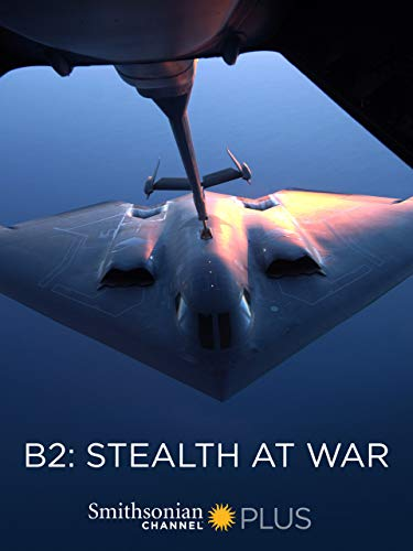 - B2: Stealth at War