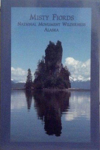 Misty Fiords National Monument Wilderness, Alaska