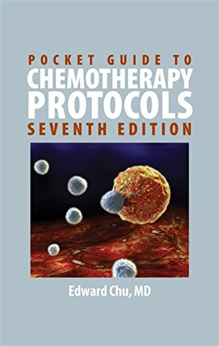 Pocket Guide to Chemotherapy Protocols by Jones & Bartlett Learning