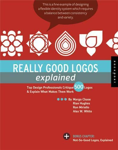 Really Good Logos, Explained: Top Design Professionals ...