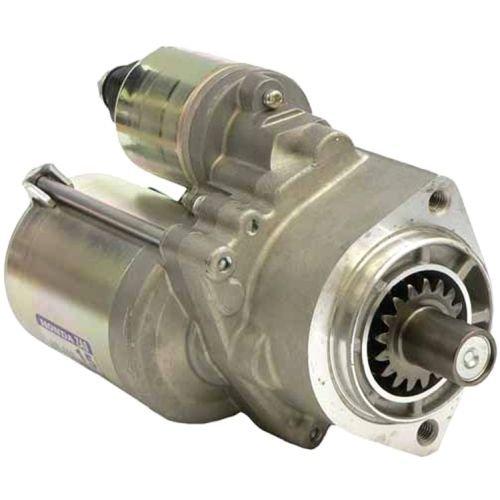 DB Electrical SMU0185 Starter For Coleman Generator with Honda Engines 31210Za0-982 31210Za0-983 31210-ZA0-984   267726  SM302-26, (Coleman Honda Generator)