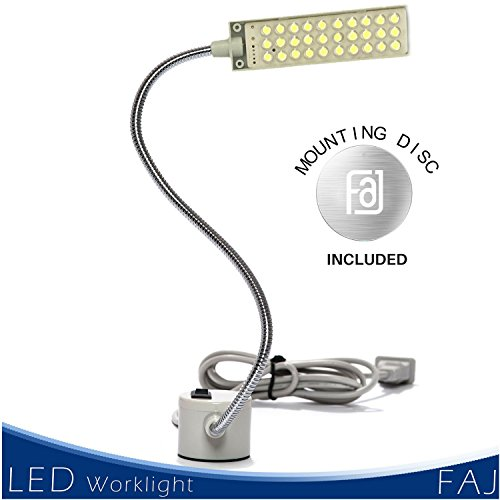 Flexible Arm Led Light