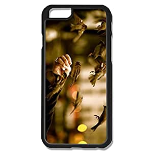 Brand New Sparrows Birds Plastic Case For IPhone 6