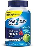 One A Day Men's Vitacraves, 1Pack (230 Count Each ) Vl%^kjd