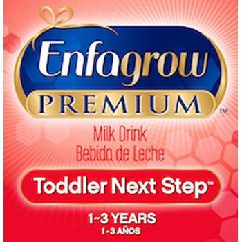Enfagrow Premium Toddler Next Step Milk Drink, 36.6 oz. x2 AS