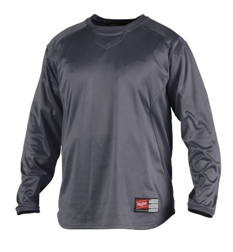 Youth Baseball Pullovers - 5