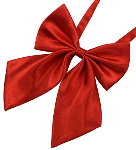 SYAYA Ladies Adjustable Pre tied Bowties product image