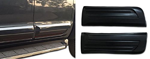 Niceautoitem Body cladding Exterior Body Kits Accessories for Ford Ranger T6 T7 2012-2017