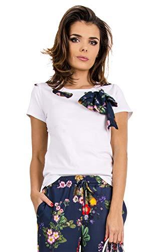 Para 1 Jo Jeans Liu Camiseta Mujer UxqApFwfn