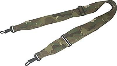 ALICE Shoulder Strap Made in USA by Fire Force Tactical Gear