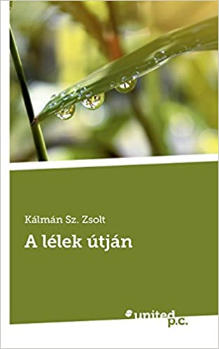A Llek Tjn Hungarian Edition Kalman Sz Zsolt 9783710331183