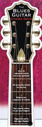 (The Blues Guitar Chord Deck)